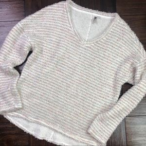 Kut From The Kloth Fuzzy Sweater